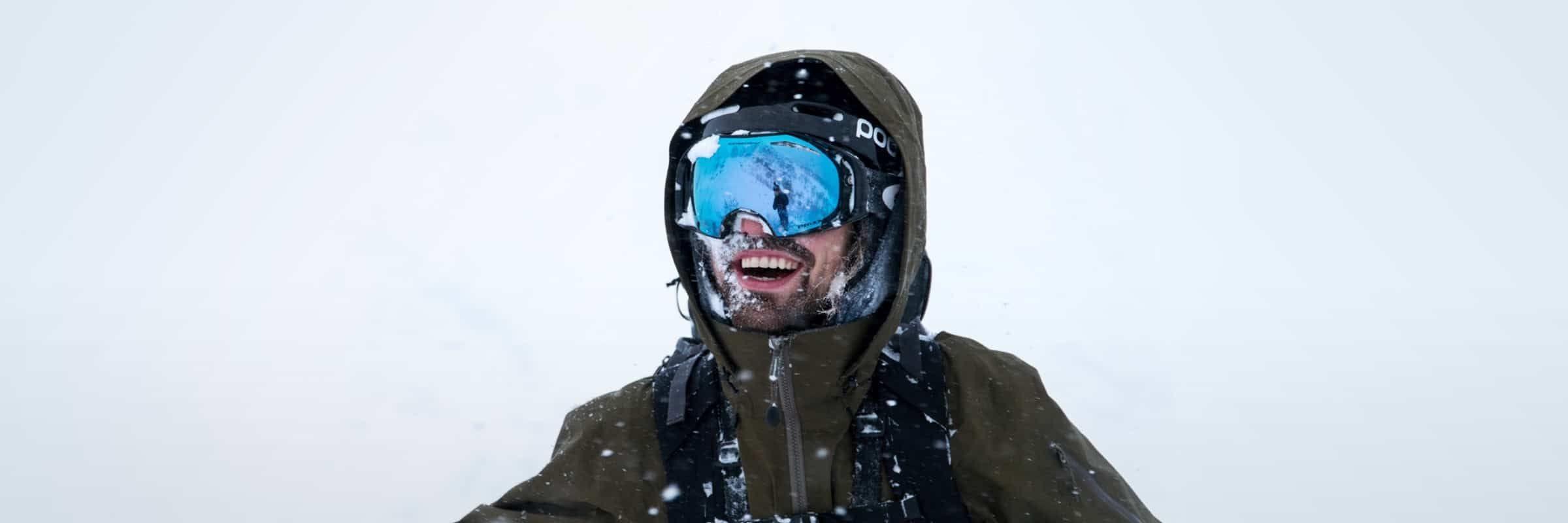 Arc'teryx, Ski & Snowboard. Arc'teryx Men's Theta AR Jacket Reviewed