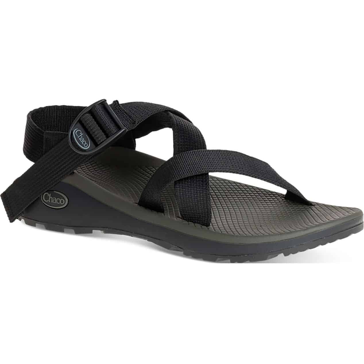 chaco mens z/cloud sandals