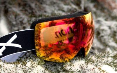 Anon, Ski & Snowboard. Anon MIG Ski Goggles Reviewed.