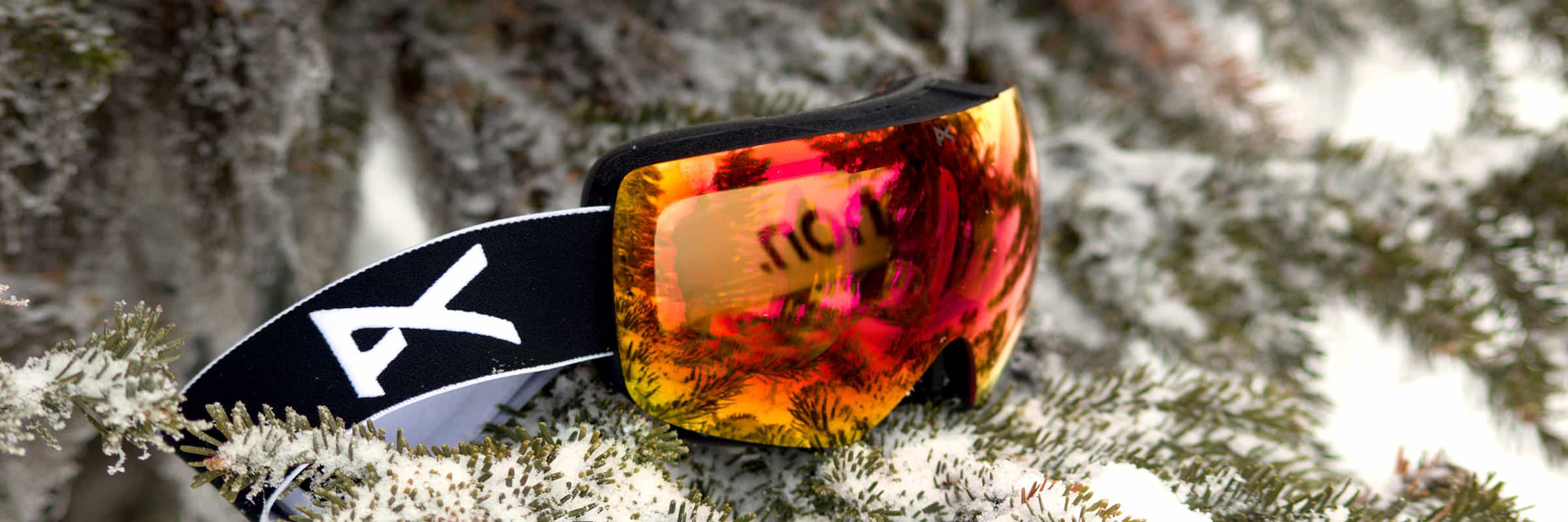 Anon, Ski & Snowboard. Anon MIG Ski Goggles Reviewed