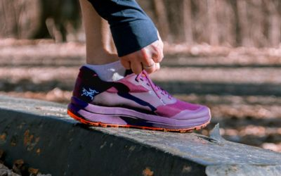 Arc'teryx, Running. Arc'teryx Women's Norvan LD Trail Shoe Reviewed.