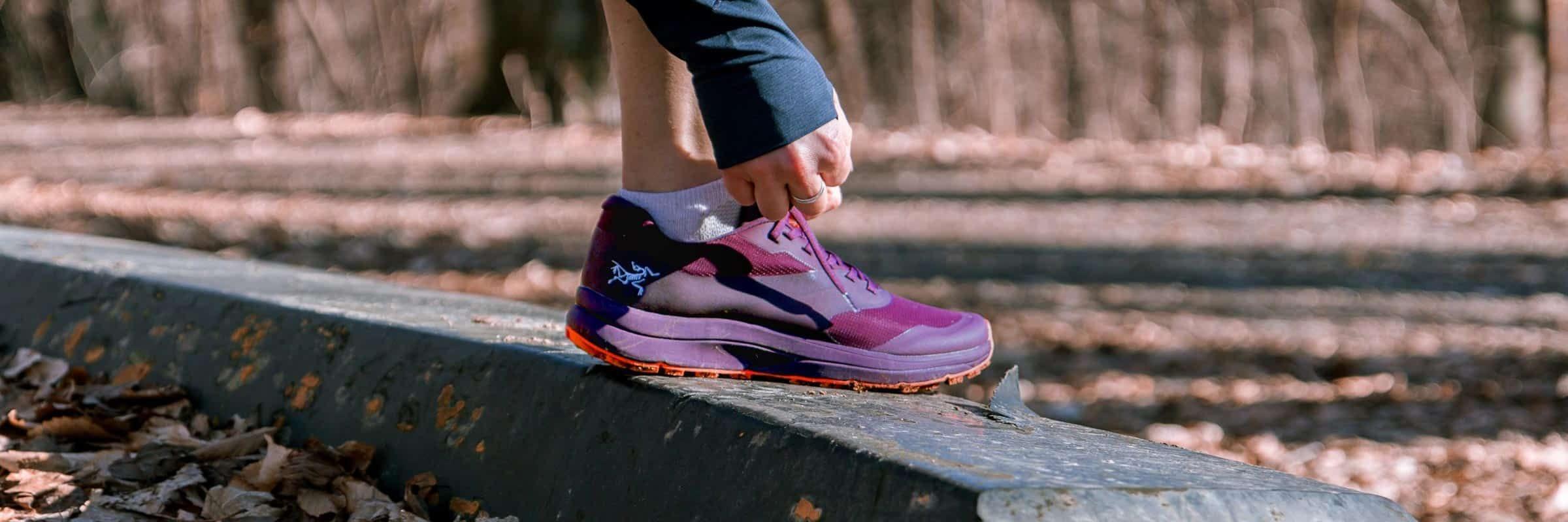 Arc'teryx Women's Norvan LD Trail Shoe Reviewed