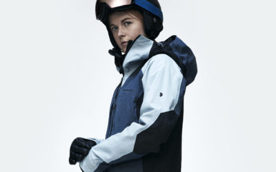 Peak Performance. Peak Performance Women's Teton Ski Jacket.