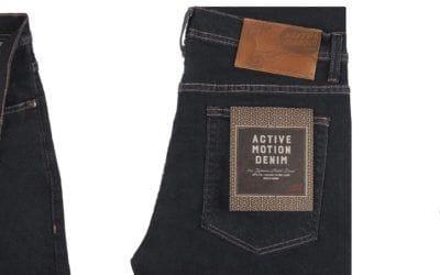 . Naked & Famous : des jeans de qualité faits au Canada.