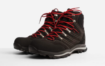 AKU, Hiking & Trekking. AKU Men's Alterra GTX Hiking Boots Reviewed.