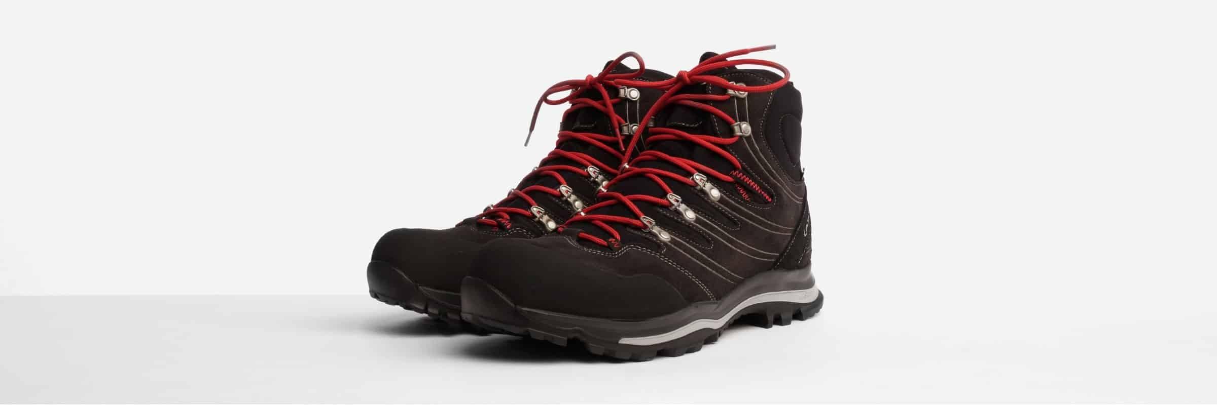 AKU Men's Alterra GTX Hiking Boots Reviewed