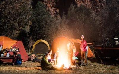 Camping, Marmot, Mountain Hardwear, MSR, NEMO Equipment, tente, The North Face. Top 7 des tentes pour partir en camping avec toute la famille.