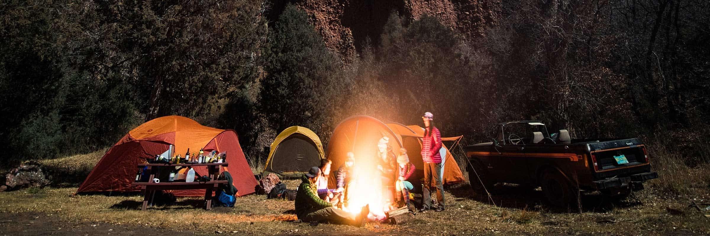 Top 7 des tentes pour partir en camping avec toute la famille20