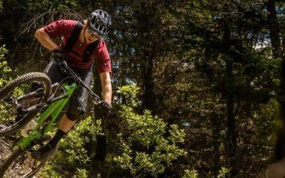 POC, Vélo & cyclisme. POC : Chef de file en matière de protection contre la gravité.