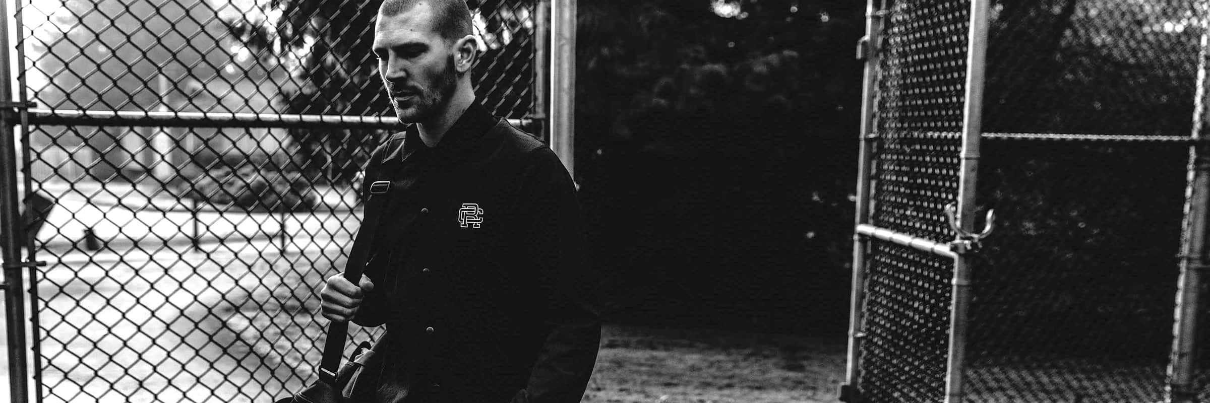 reigning champ. Reigning Champ: Athletic Clothing With A Minimalist Design