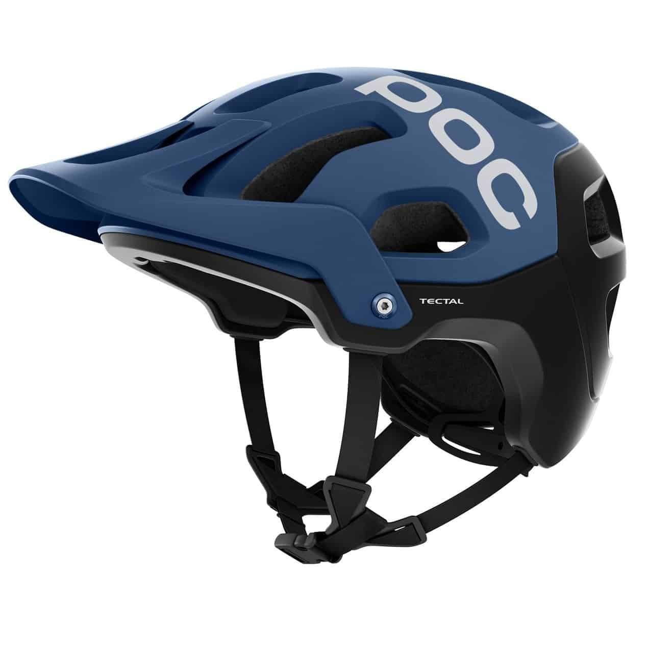 poc unisex tectal mountain bike helmet