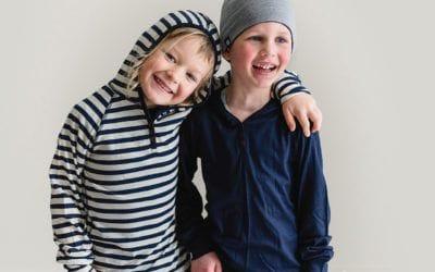 Enfants, Garneau, little yogi, Native, vêtements pour enfants. Nos meilleures marques canadiennes pour enfants.