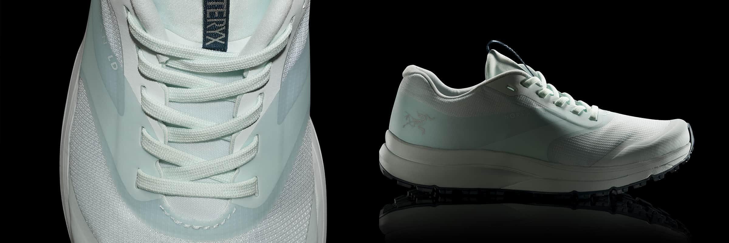 arcteryx norvan ld trial running shoe