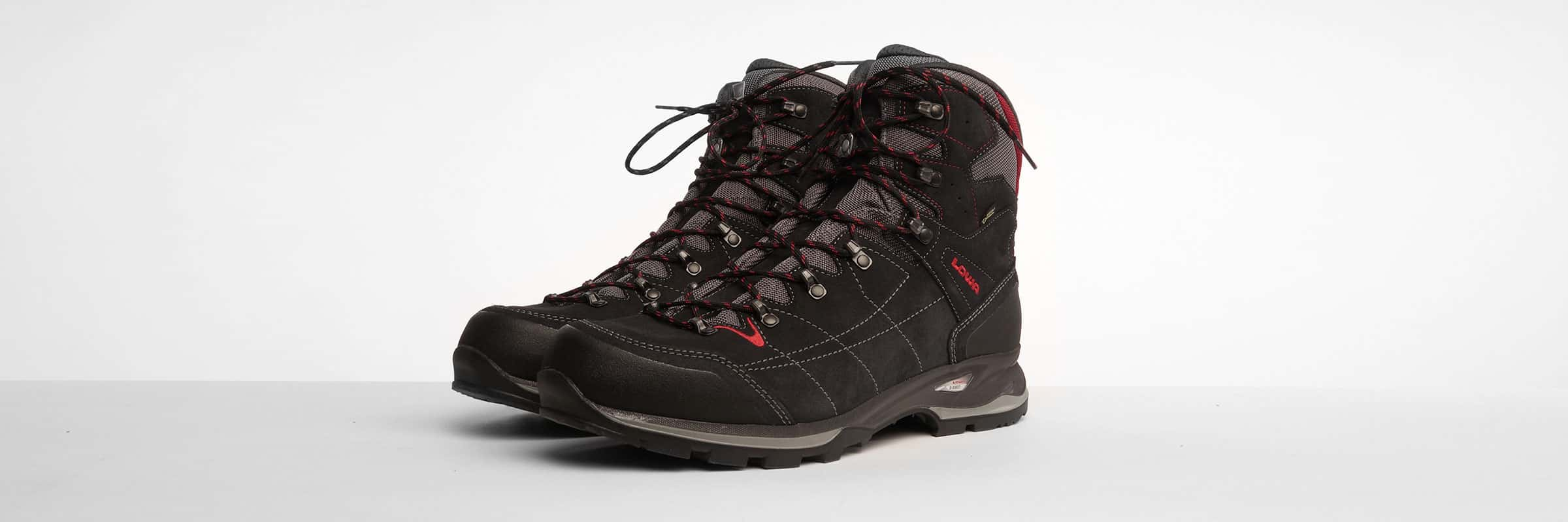 Lowa Vantage GTX Mid Hiking Boots Reviewed