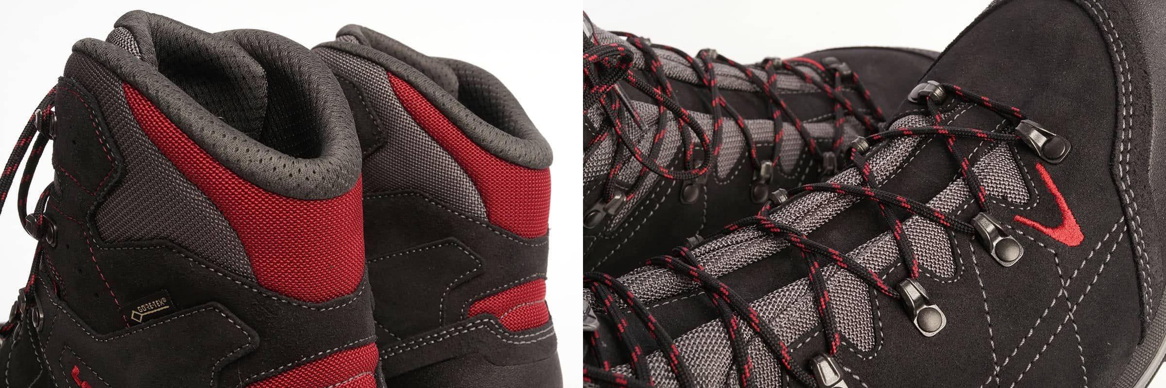 beste Schuhe Weltweit Versandkostenfrei Finden Sie den niedrigsten Preis Lowa Vantage GTX Mid Hiking Boots Reviewed | Altitude Blog