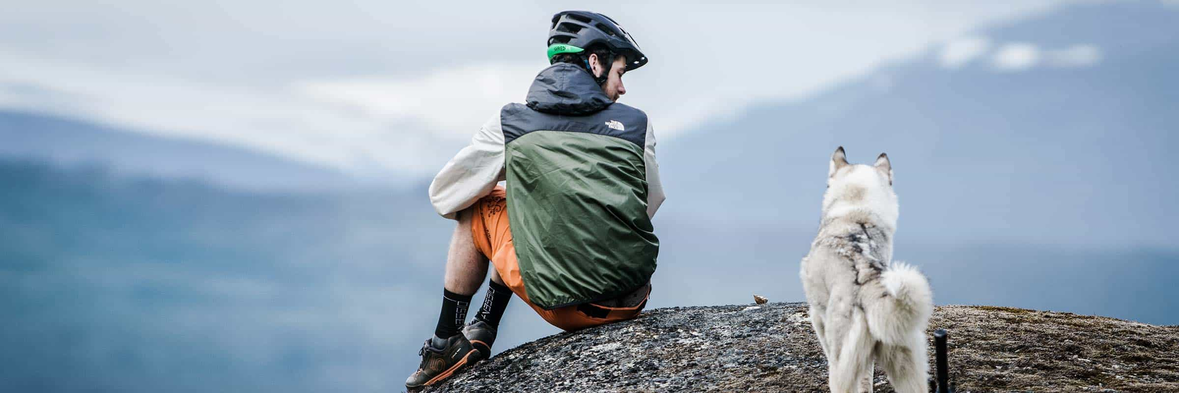 The North Face. The North Face Men's Fanorak Reviewed