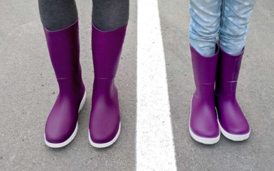 Kamik. Kamik Jessie and Riptides Boots Reviewed.