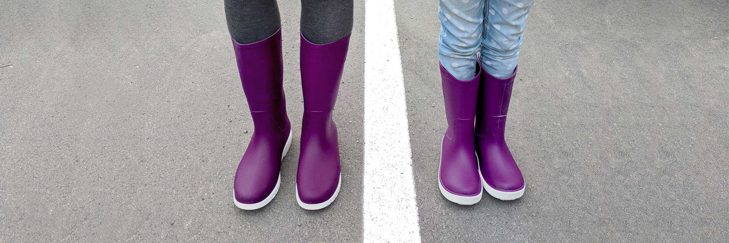 Kamik Jessie and Riptides Boots Reviewed