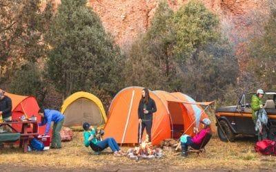 Big Agnes, Marmot, Mountain Hardwear, MSR. Les meilleures tentes 3 saisons pour des sorties de camping réussies.