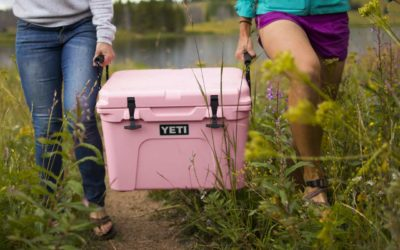 Coleman, Pelican, YETI. Best Hard Coolers for Summer 2018.