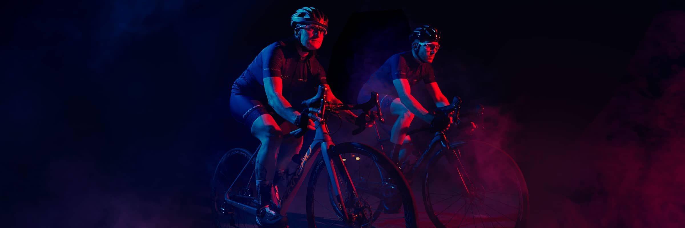 Ensemble de vélo Altitude Sports X Garneau: découvrez l'édition 2018