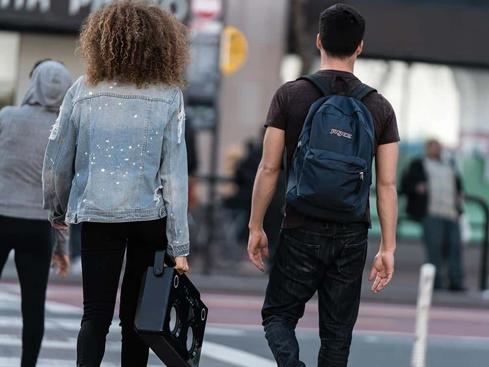Head Back to School in Style with JanSport Backpacks - Altitude Blog