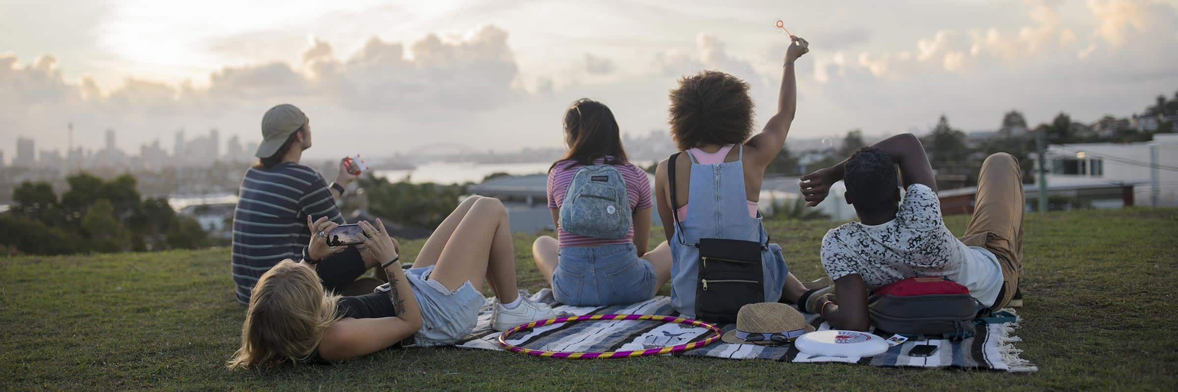 JanSport. Head Back to School in Style with JanSport Backpacks