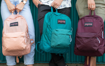 Burton, Dakine, Fjällräven, Herschel Supply Co., JanSport, Sandqvist, Topo Designs. How To Choose The Right School Bag Or Backpack.