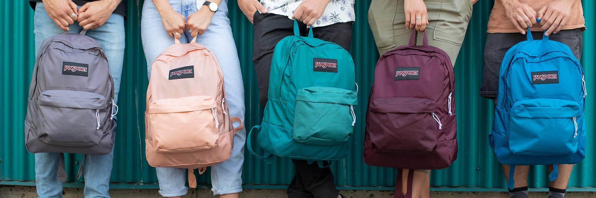 Burton, Dakine, Fjällräven, Herschel Supply Co., JanSport, Sandqvist, Topo Designs. How To Choose The Right School Bag Or Backpack