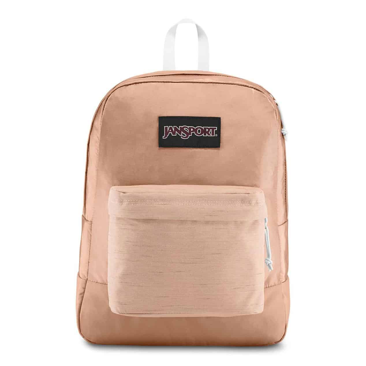 Head Back to School in Style with JanSport Backpacks