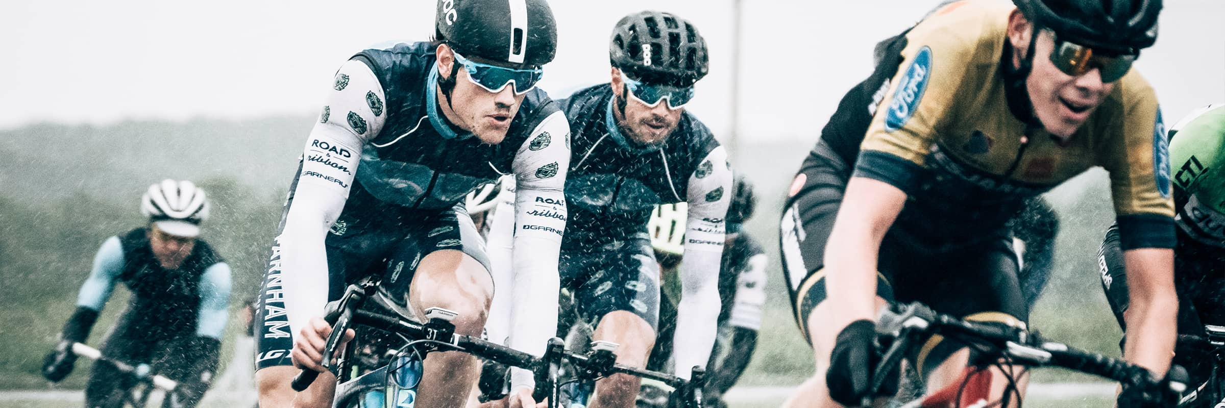 . Garneau: a Core Cycling Brand