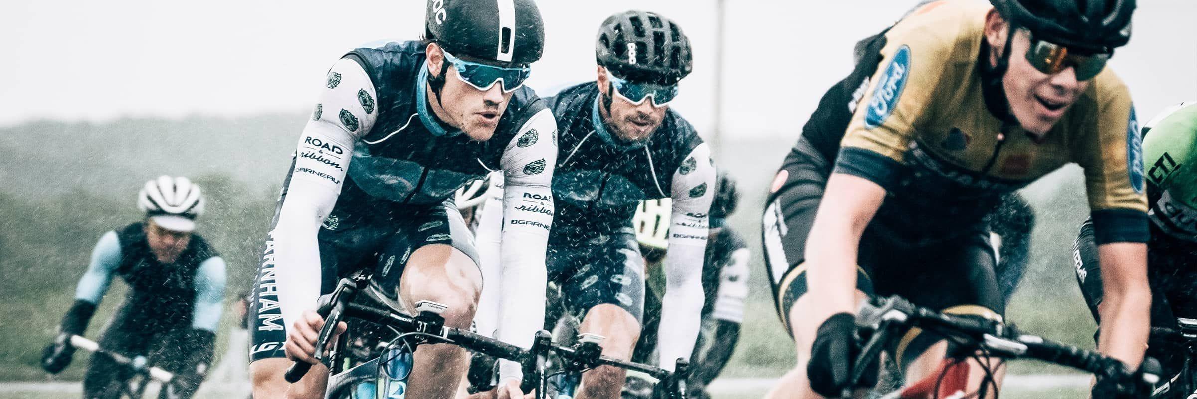 Garneau: une marque au coeur du cyclisme