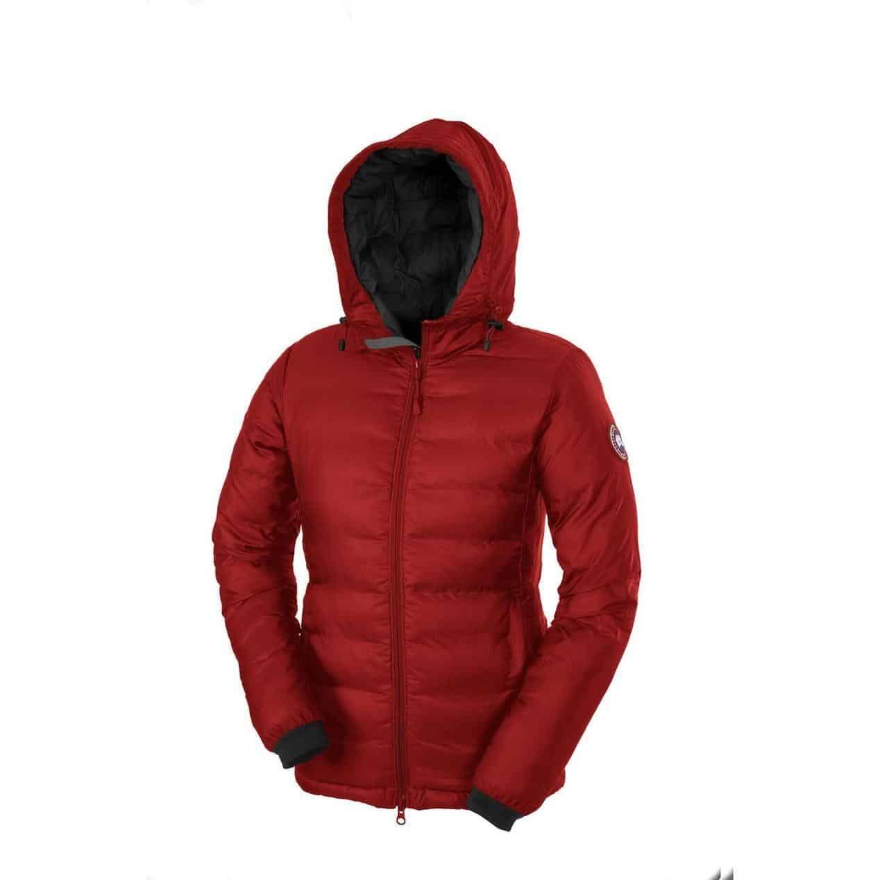 Generic Womens Light Weight Hood Ultra Down Coat Packable Coats