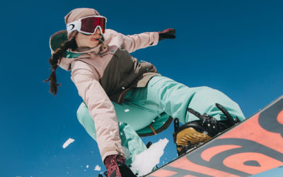 Burton, Ski & Snowboard, Winter. Burton Youth Collection: Winterwear for Kid's They're Sure to Love.