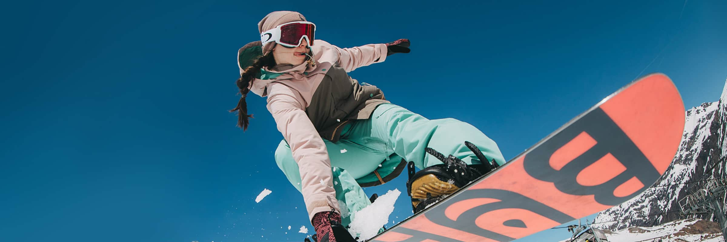 Burton, Ski & Snowboard, Winter. Burton Youth Collection: Winterwear for Kid's They're Sure to Love