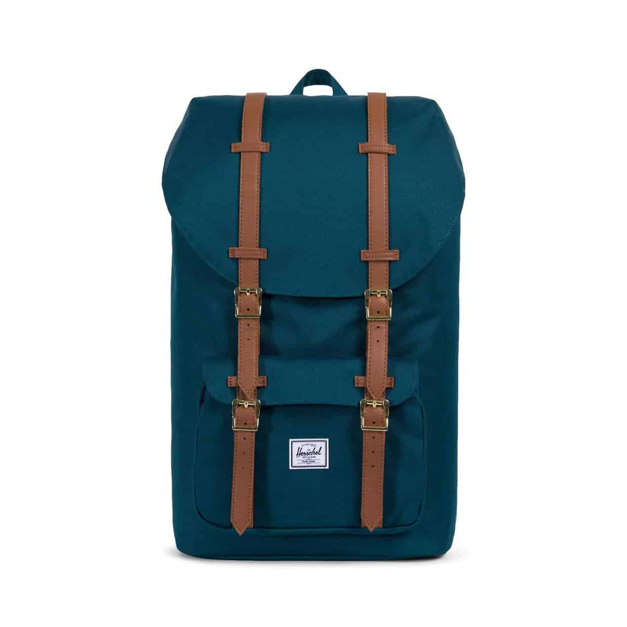 e7330416de0 Why the Little America Backpack is Herschel Supply Co. s Must-Have ...