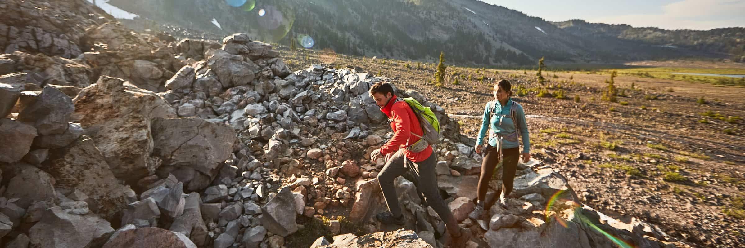 Comment The North Face travaille à réduire son impact environnemental