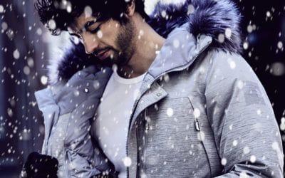 Arc'teryx, Canada Goose, Fjällräven, The North Face, Vallier. Top 5 Men's Winter Jackets for 2019.