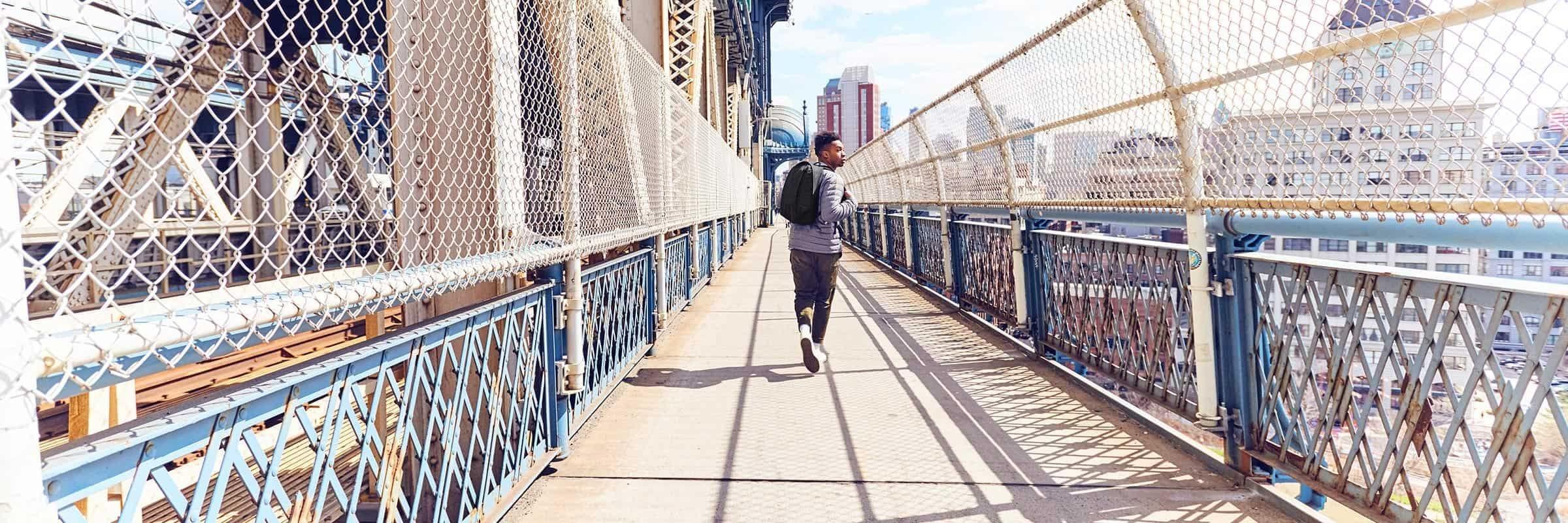 Collection Arcane d'Osprey: sacs urbains au style minimaliste