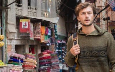 . Sherpa Adventure Gear : entre tradition et modernité.