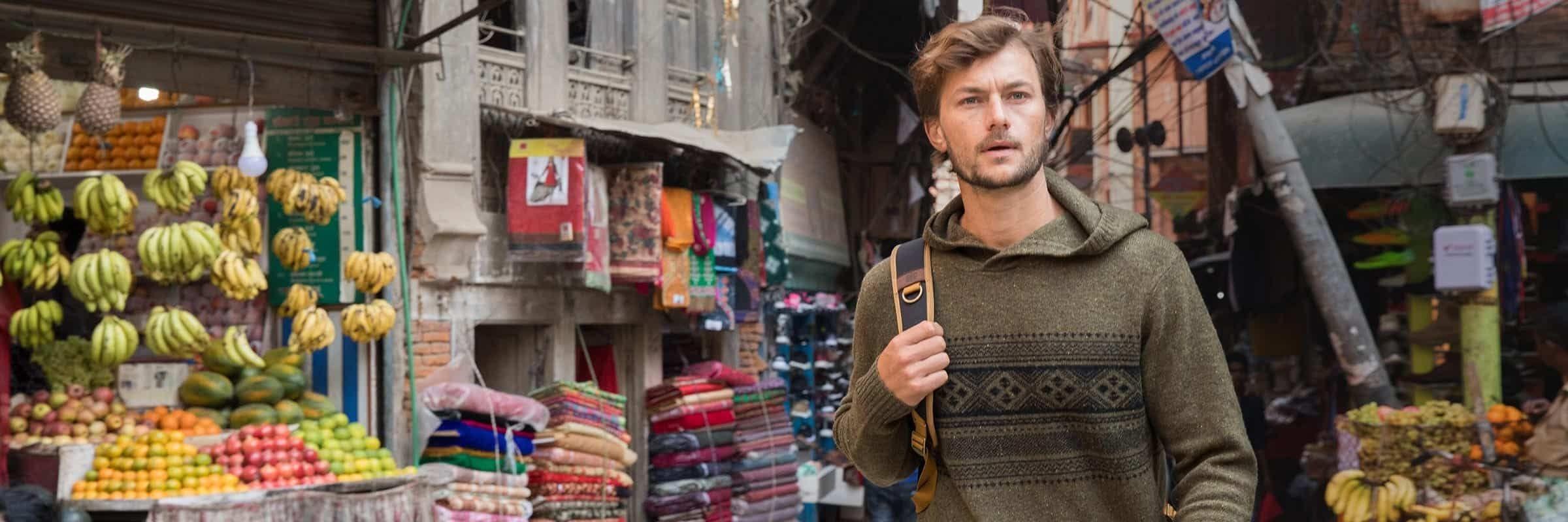 "Sherpa Adventure Gear: ""Modern Brand. Ancient Wisdom."""