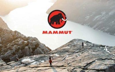 Mammut. Mammut: Heart of the Mountaineer.