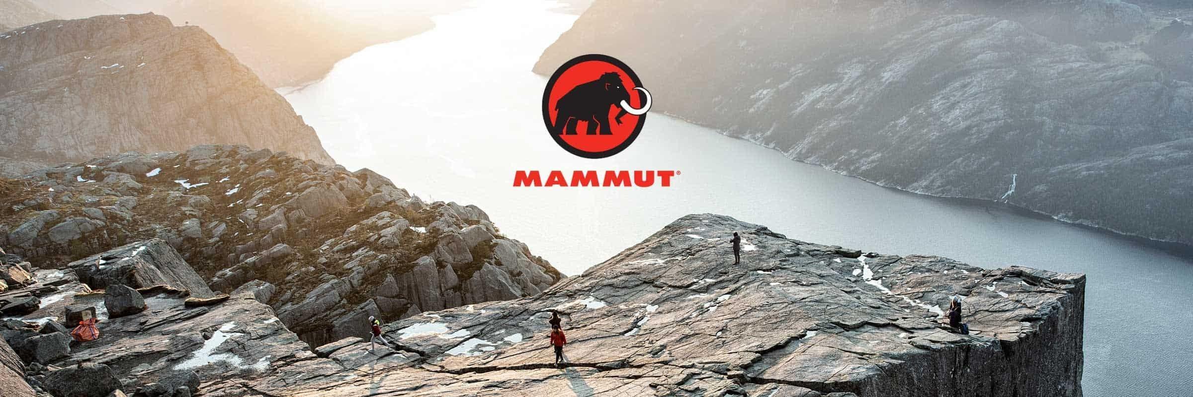 Mammut. Mammut: Heart of the Mountaineer