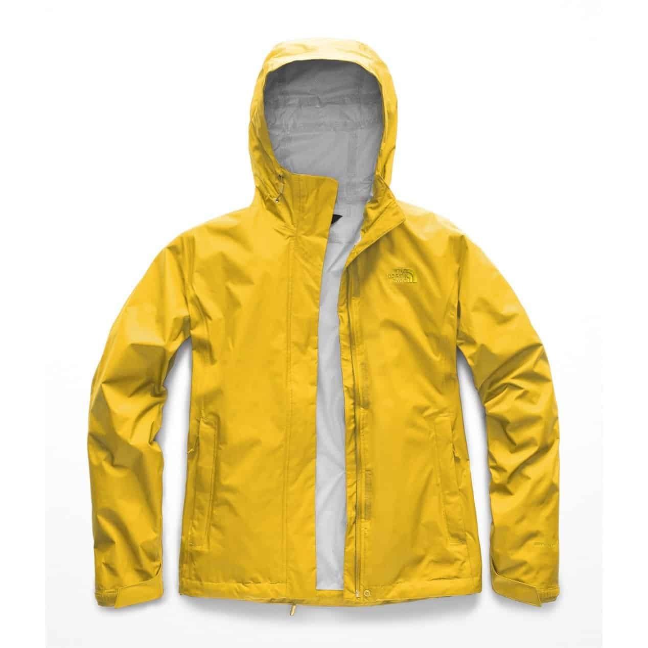6252c9978 The North Face: Resolve 2 Raincoat VS Venture 2 Raincoat - Altitude Blog