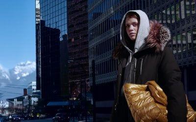 Arc'teryx, Canada Goose, Mackage, Quartz Co., The North Face, Winter. Most Popular Women's Coats For Winter 2019.
