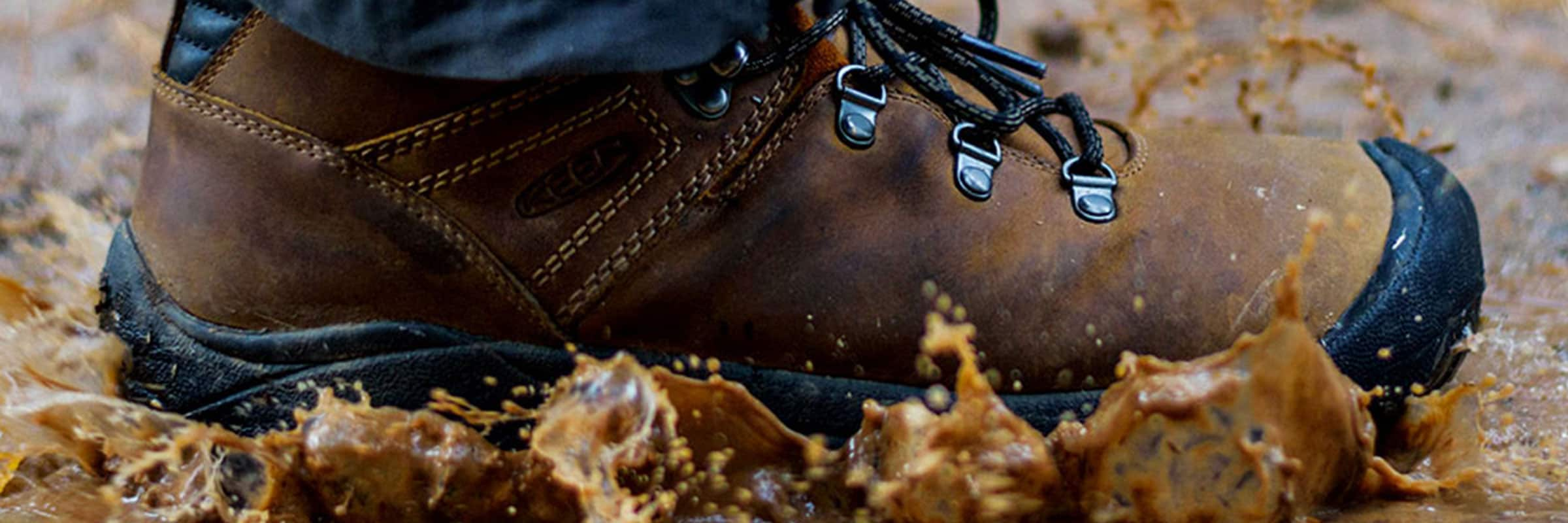 Keen. Keen Men's Pyrenees Boots Reviewed