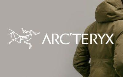 Arc'teryx, Canadian brand, Therme parka. The Arc'teryx Therme Parka.