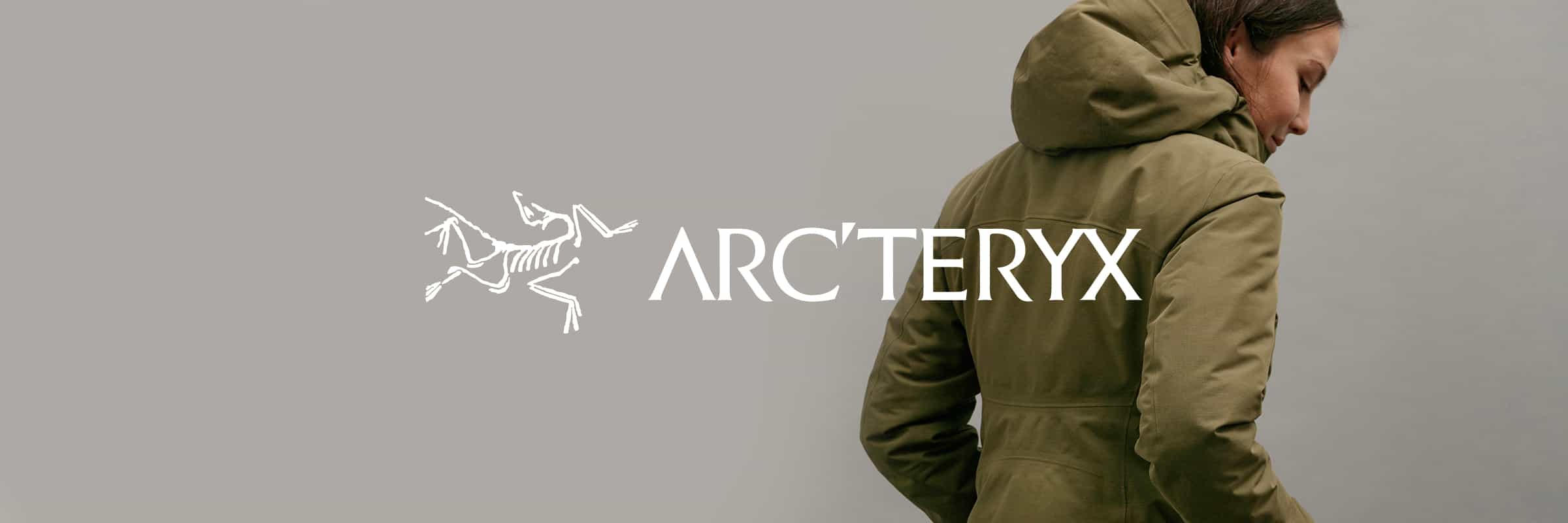 The Arc'teryx Therme Parka
