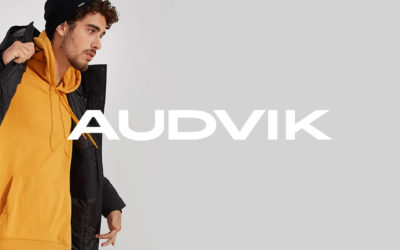 . Audvik Winter Jackets – Family-Made in Montreal.