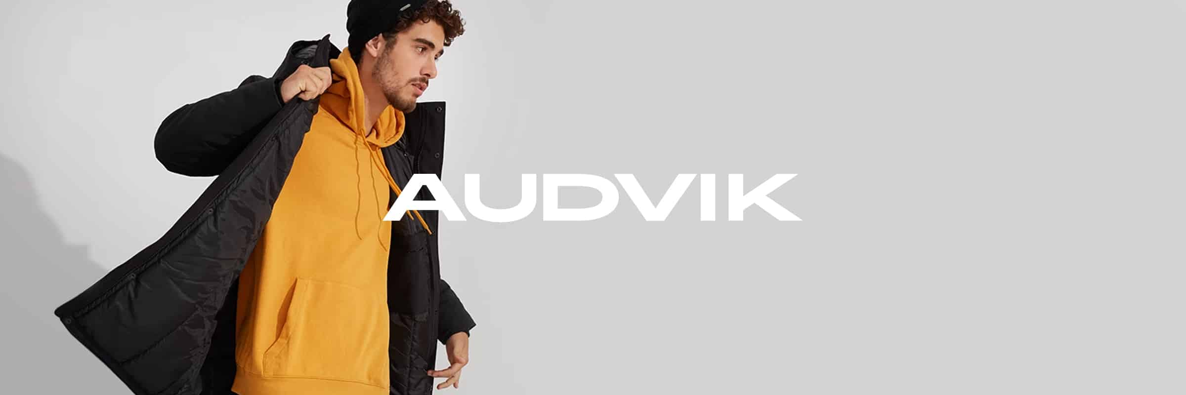 Audvik Winter Jackets – Family-Made in Montreal